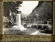 Buste de Pierre Loti (1935)