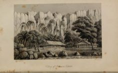 Valley of Fatawa – Tahiti (1849)