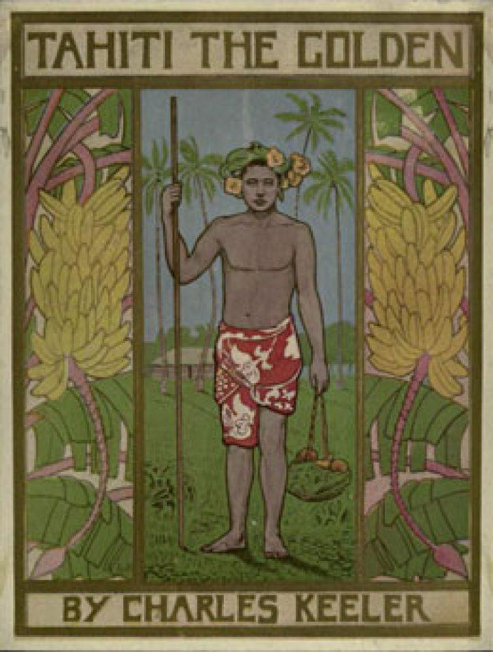 Tahiti the Golden (1902)