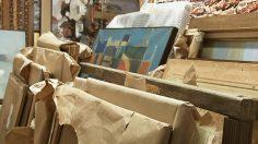 SEO Partie V – Peintures et bibliothèque